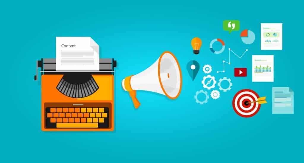 Marketing de Conteudo - Porque e importante
