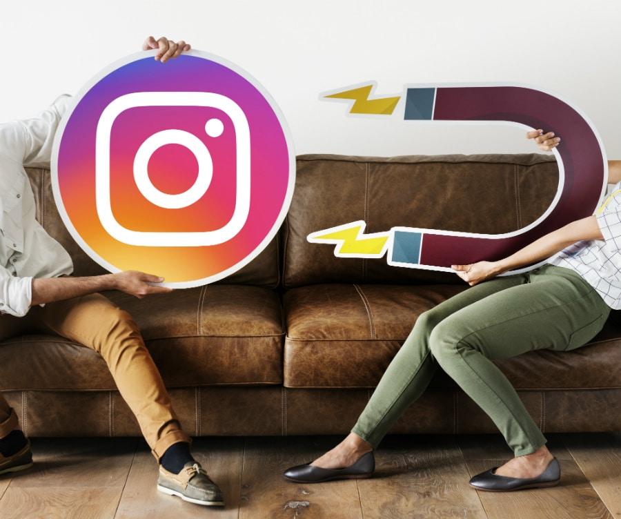 mais seguidores para o Instagram com Perforgram