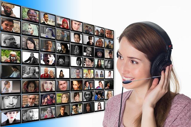 Chat Online, Suporte, Atendimento