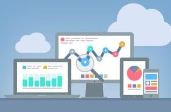 O que são popularidade de página e popularidade de domínio?