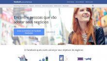 A importância do Facebook para as empresas
