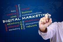 8 P's do Marketing Digital