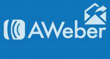 AWeber – Ferramenta de e-mail marketing