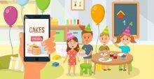 Como atrair clientes para o seu buffet infantil utilizando o marketing digital